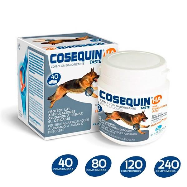 cosequin-taste-condroprotector-perro