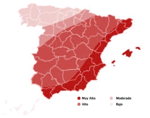 mapagranLeishmaniosis